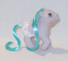 133 My Little Pony ~*Fancy Pants Pegasus Baby Dots n Hearts BEAUTIFUL!*~