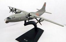 Antonov An-12 Soviet  transport aircraft diecast model Russian Plane