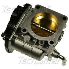 Fuel Injection Throttle Body fits 2007-2012 Nissan Sentra Altima Rogue  TECHSMAR