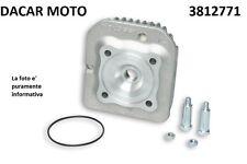 3812771 TESTA 40 alluminio ARIA HTSR  MALOSSI MBK BOOSTER NAKED 50 2T euro 2