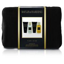 Baylis & Harding Pepe Nero e Ginseng Wash Bag