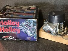 Carburetor Holley 0-4412S New old stock