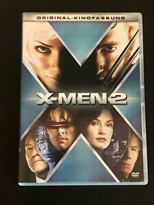 X - Men 2 DVD (AG231-S10B4)