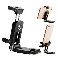 Ulanzi ST-05 Foldable Mini Phone Tripod Mount Adapter Vertical 360 Rotation