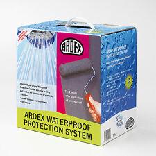 Ardex Waterproof Coating inc Scrim Tape 10kg