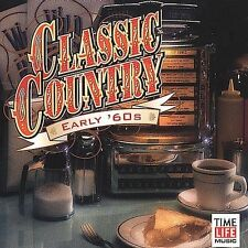 Classic Country: Early 60's by Roy Drusky, Skeeter Davis, Carl Butler and Pearl