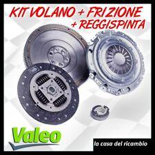 VOLANO + KIT FRIZIONE PEUGEOT 207 307 1.6 HDI