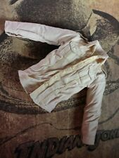 1/6 Hot Toys DX05 Indiana Jones Raiders the Lost Ark Harrison Ford Shirt Suit