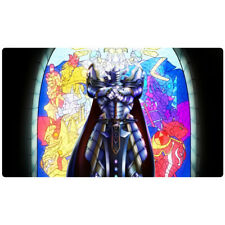 FREE SHIPPING Yugioh Playmat Gem Knight Master Diamond Brilliant Fusion OP06