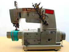"UNION SPECIAL 34700 F  2-Needle 3/16"" Coverstitch Industrial Sewing Machine 220V"