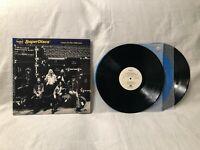 Allman Brothers Band At Fillmore East LP Vinyl Nautilus Recordings NR 30 NM/VG+