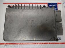 Programmed 2001 Dodge Stratus Sebring Engine Computer PCM OEM ECU ECM 04896033AH