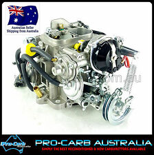 22R TOYOTA CARBURETOR HIACE HILUX COASTER CARBY FULLY TESTED CARBURETTOR