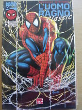 L' Uomo Ragno Classic n°5 1995 Speciale Autunno ed. Marvel Italia [SP12]
