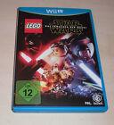 Nintendo Wii U Spiel LEGO Star Wars: Das Erwachen der Macht