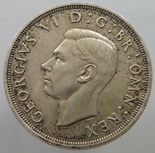 Great Britain Crown 1937 #t15 283