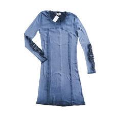 M Normalgröße Damenkleider aus Baumwollmischung