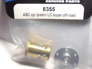 Picco ABC Cylinder piston LC Super off road 8355
