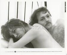 JANE BIRKIN PATRICK DEWAERE CATHERINE &  Cie 1975 VINTAGE PHOTO ORIGINAL #9