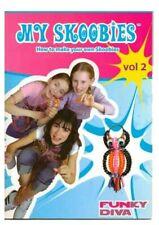 My Skoobies Funky Diva Book Volume 2