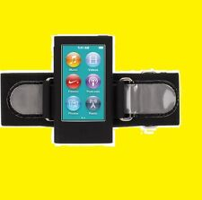 Immerse Apple iPod nano 7G Armband, Black by GriffinGB35884 Griffin I