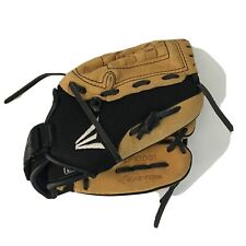 Easton ZFX1001 T-Ball / Rookie Glove Right Hand Thrower Brown Black 10 Inch