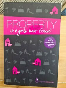 Property Is a Girl's Best Friend by Propertywomen.com (PB, 2009) AUST SELLER!