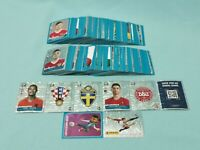 Panini Euro EM 2020 Preview komplett Set alle 568 Sticker