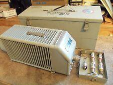 Bird 43 TS-118A/AP Thruline Wattmeter 500W Termaline Dummy Load Resistor