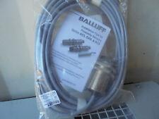 "Balluff, BES02A6 - BES 516-217-E4-E-05, 31"" Proximity Sensor, NOS, Save $$"