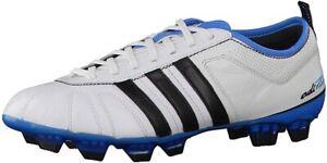 adidas adiCore IV TRX HG weiß/schwarz/blau [G43471] Gr. 46 2/3