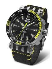 Relojes de pulsera titanio automático