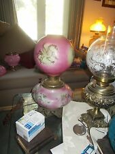 Dragon or Griffin Design Gone with the wind/GWTW Lamp/Parlor Lamp/ Banquet Lamp