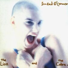 Sinéad O 'Connor lion and the Cobra (1987)