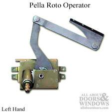Pella Operator Roto 1993-99 Pella Pro Series - Left Hand