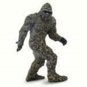 Safari Ltd. Painted Bigfoot Sasquatch Figure