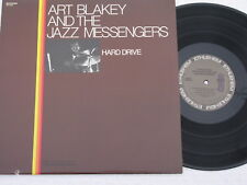 Art Blakey And The Jazz Messengers~Hard Drive~Bethlehem BCP-6037 Stereo (NM)