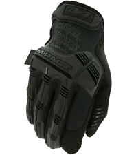 Mechanix Wear M-Pact Fitted TrekDry Gloves Covert Black Medium