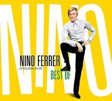 Nino Ferrer - Nino FERRER ¿ Et toujours en été Box set [New CD]