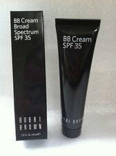 Bobbi Brown BB Cream Broad Spectrum SPF 35 Fair 1.35 oz/40ml Full Size NIB
