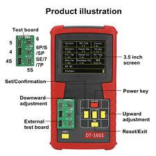 Capacidad de batería profesional Tester falso/Original Para Iphone 4/4S/5/5S/6/6S/7