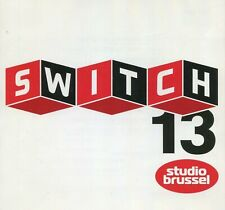 Studio Brussel presents Switch 13 (2 CD)