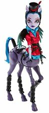 Monster High Freaky Fusion Avea Trotter Doll