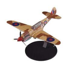 DeAgostini WWII Curtiss P-40 Kittyhawk Mk IV RAF 1/72 Modellino