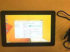Dell Venue 10 Pro 5056 , Quad Core @ 1.44ghz , 64Gb Ssd, 4gb Ram, Windows 8