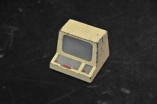 Vintage Computer Pencil Sharpener Die Cast