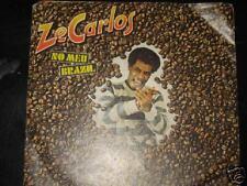 Ze carlos No meu Brasil WEA 24 9479-7 1984