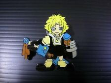 Final Fantasy X 10 Tidus Anime Pin