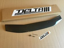 Honda Civic Mugen EP2 Carbon Fibre DeltaStyling® Lip Extension Spoiler - New