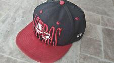 ERA MLB 59 FIFTY equipada NEW Gorra De Béisbol-HOUSTON ASTROS-Negro y Rojo